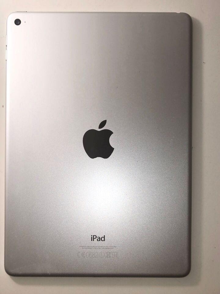 iPad Air 2, 64 GB, hvid