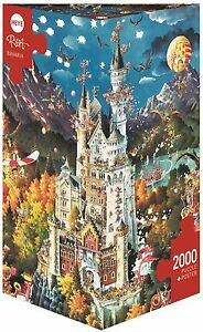 Michael-Ryba-BAVARIA-Puzzle-Heye-29700-2000-PC