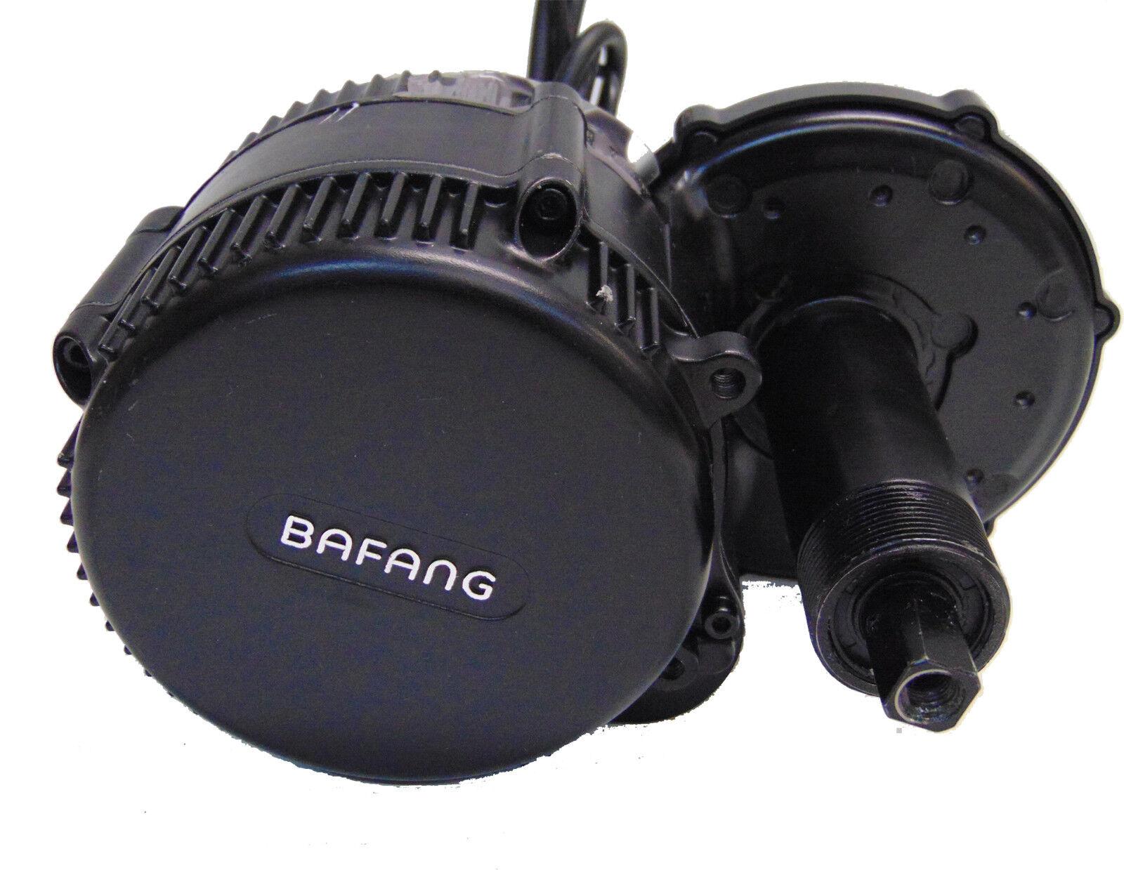 E-bike transformación frase 750c 750c 750c meteorológica Bafang 36v 250w motor central umrüstsatz Pedelec 10e526