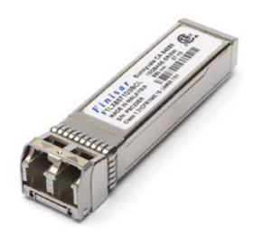 Finisar-FTLX8571D3BCL-10Gb-Fibre-Optic-850nm-SFP-Transceiver