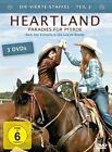 Heartland - Paradies für Pferde - Staffel 4.2 (2012)