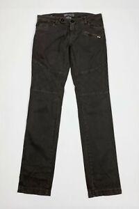 Gaudi-pantalone-jeans-uomo-usato-gamba-dritta-W34-tg-48-slim-boyfriend-T5485