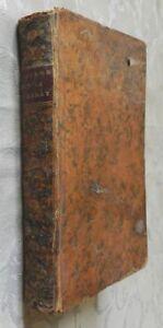 RARE-NOUVEAU-SYSTEME-SUR-LA-GENERATION-DE-L-039-HOMME-ET-CELLE-DE-L-039-OISEAU-1755