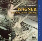 Wagner R-an Introduction to Wagners Ring-cd2 Naxos