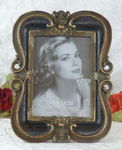 Cadre Photo Ancien Cadre Photo Baroque Cadre somptueux cadre or art nouveau deco