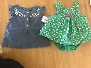 carters-baby-girl-3-Months-2-Pieces