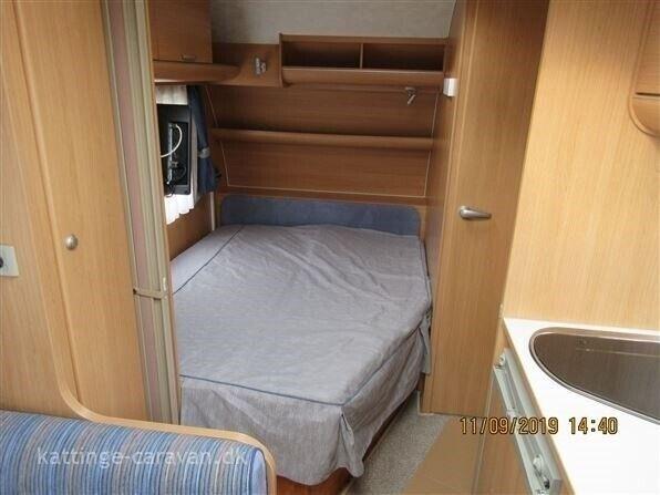 Adria Altea 432 PX, 2010, kg egenvægt 875
