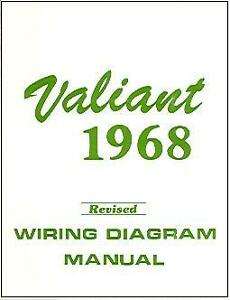 68 valiant wiring diagram enthusiast wiring diagrams u2022 rh bwpartnersautos com