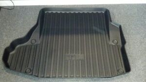New Oem Acura Cargo Tray Trunk Mat Liner All Weather 08u45