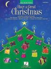 Have a Great Christmas by Hal Leonard Publishing Corporation (Paperback / softback, 1998)