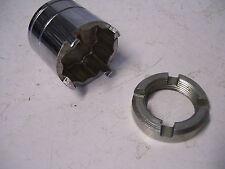 Suzuki GSXR swingarm nut tool socket DL 650 SV hayabusa wrench swing arm