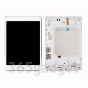 Frame-LCD-Display-Touch-Screen-Digitizer-For-Samsung-Galaxy-Tab-A-8-0-SM-T350