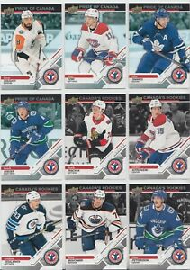 2019-Upper-Deck-NHL-National-Hockey-Card-Day-Canada-Complete-034-17-Card-Set-034