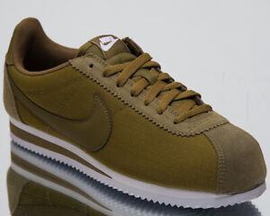 new arrivals 0f76a 88305 Image is loading Nike-Classic-Cortez-Nylon-Men-039-s-New-