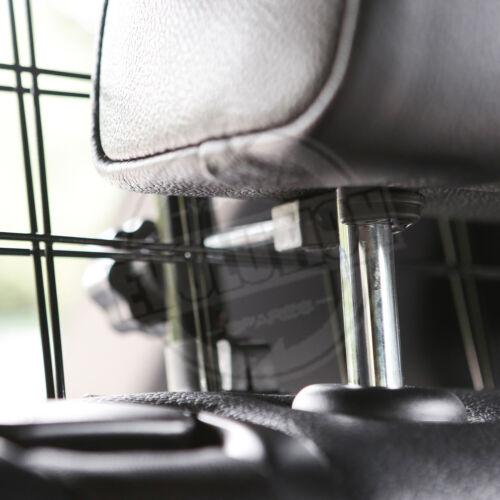 Para HONDA CIVIC Perro Guardia De Seguridad Ajustable Perro Mascota De Viaje Reposacabezas Coche