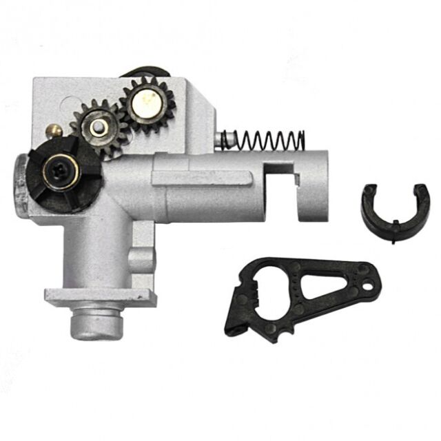 Modify Accurate Metal Hop up Chamber for M4 / M16 AEG Airsoft Hp-02-01