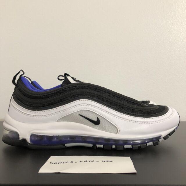 Nike Air Max 97 Persian Violet 921826 103 Sneaker Men's