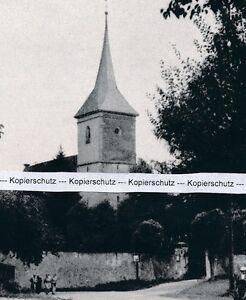 Ebersbach an der Fils -  um 1950 - RAR     K 6-8