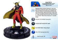 Marvel Heroclix Avengers Montar Master Pandemonium #047