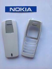 COVER COMPLETA ORIGINALE NOKIA 6610 bianca