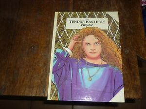 RESERVEZ-EO-1983-TENDRE-BANLIEUE-VIRGINIE-PAR-TITO-ED-BAYARD