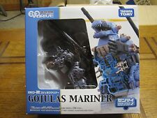 Zoids Evo Drive Gojulas Mariner Mint in box