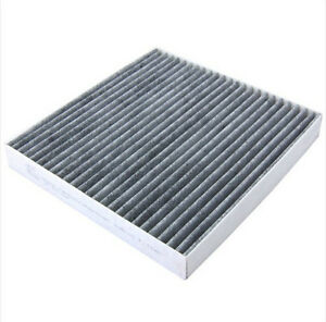 Details About Charcoal Activated Carbon Cabin Air Filter For Hyundai Nf Sonata Transform 07 09