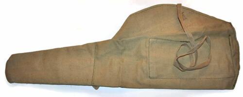 Russian Classic Folding Rifle Drop Case Cover Bag Canvas Soviet Military Surplus