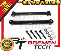 97 98 99 Lincoln Navigator Lower Rear Trailing Control Arms + Hardware