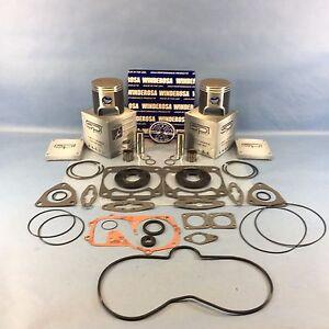 Neuf-Polaris-500-Spi-Piston-Jeux-Complet-Joint-Kit-2000-2007-Rmk-XC-Sp-Classique