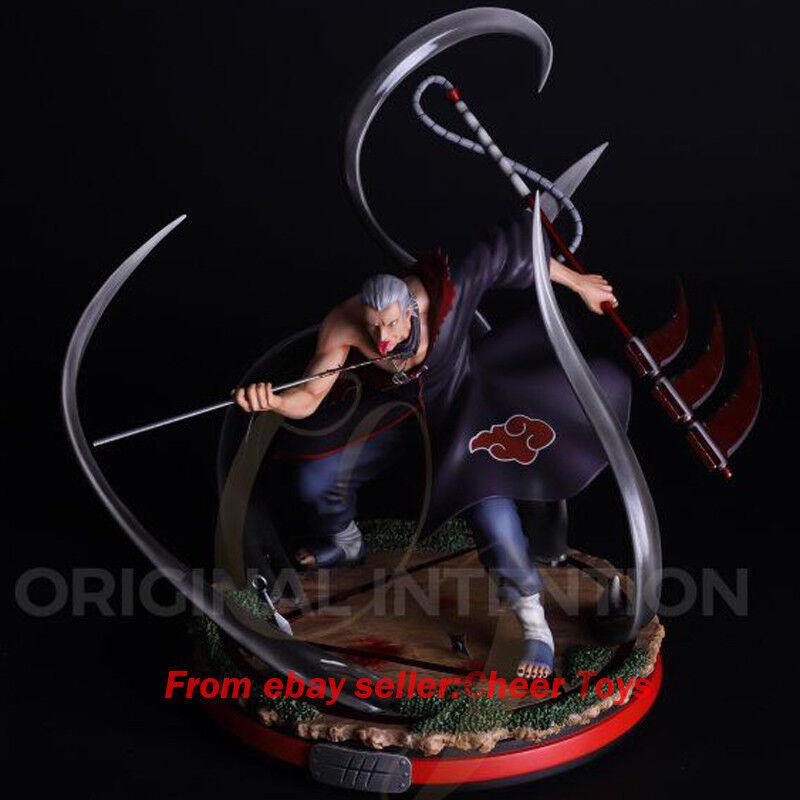 2018 oi Studio Naruto Akatsuki HIDAN cifra  Statua Resina limitata pre-ordine  Ultimo 2018