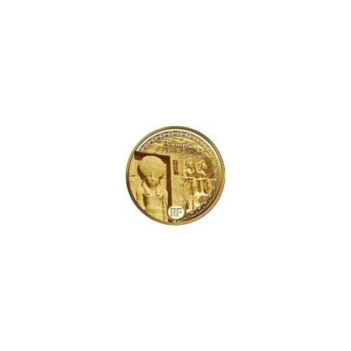 FRANCE EGYPT  .5G 999,9/% 2011