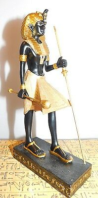 Egyptian Guardian Statue , Figurine  #2