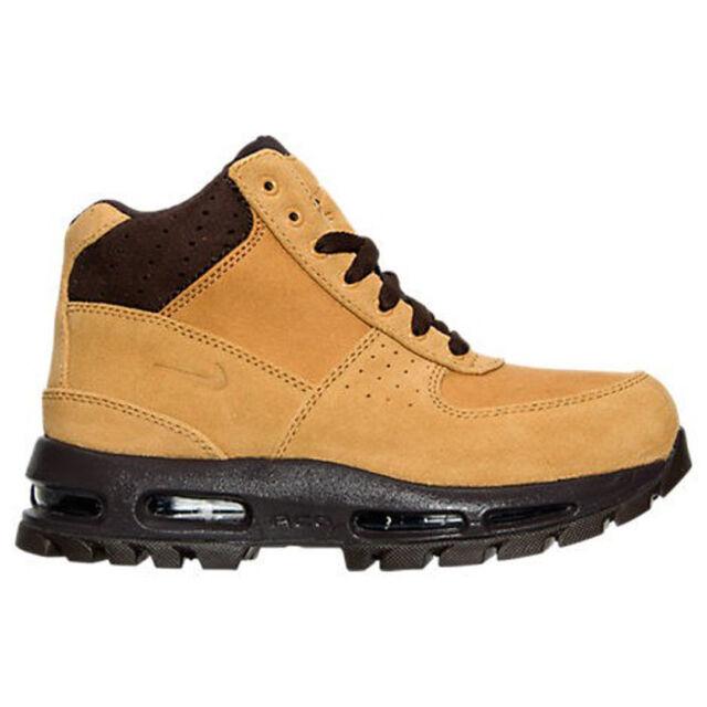25d860b36ae Nike Air Max Goadome ACG (gs) Kids Size 6y Youth BOOTS Winter 311567 700