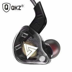 QKZ-AK6-Copper-Driver-HiFi-Earphone-DJ-Bass-Headset-Earbuds-Sport-Headphone-Mic