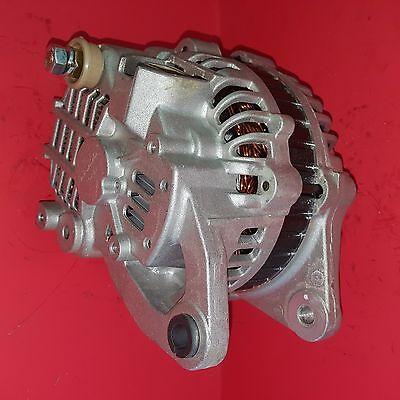 1999 To 2001 Mazda Protege 1.6 Litri Motore 70amp Alternatore/motore Avviamento Carino E Colorato