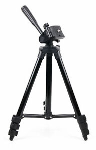 1M Extendable Tripod W/ Screw Mount for Nikon D610, Nikon D5300, Nikon D3300 5057697038835
