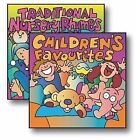 Children's Favourites - Traditional Nursery Rhymes by CYP Ltd (CD-Audio, 2010)