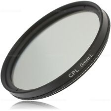 77mm CPL Circular Polarizing Filter Green.L for lenses with 77 mm