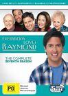 Everybody Loves Raymond : Season 7 (DVD, 2007, 5-Disc Set)