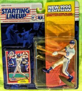 """Starting Lineup MLB SLU 1994 """"JOHN OLERUD""""  TORONTO BLUE JAYS Figure - NEW"""