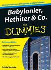 Babylonier, Hethiter & Co. Fur Dummies by Dahlia Shehata (Paperback, 2013)