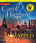 Zapped by Carol Higgins Clark (CD-Audio)