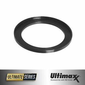 Step-Up-Lens-Filter-Ring-Adapter-39mm-to-40-5mm-39-40-5-Black-for-DSLR-Cameras