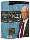 Touch of Frost The Complete Series 1-15 5037115346735 With David Jason Region 2