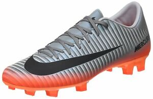 Nike Mercurial VICTORY VI CR7 FG Men s Soccer Cleats 852528-001  1dbf131e6ba