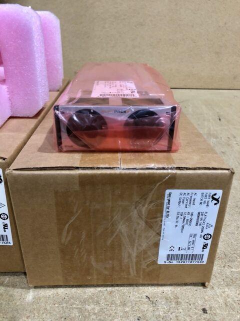 Eltek power Flatpack2 48v 241115.105SC 889416 Output 53.5V//37.4A 2000W lot of 10