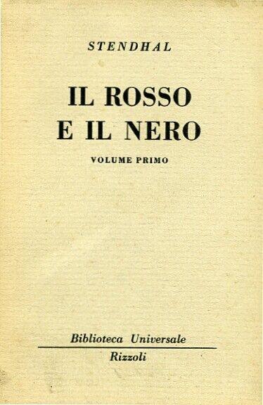 VITA E OPINIONI DI TRISTRAM SHANDY. VOLUME PRIMO