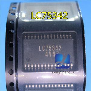 5PCS-LC75342M-TLM-LC75342-SOIC-Nuevo