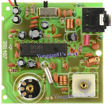 BA1404 Stereo Radio FM Transmitter Module Mikrofon Audio Transmitting Foren